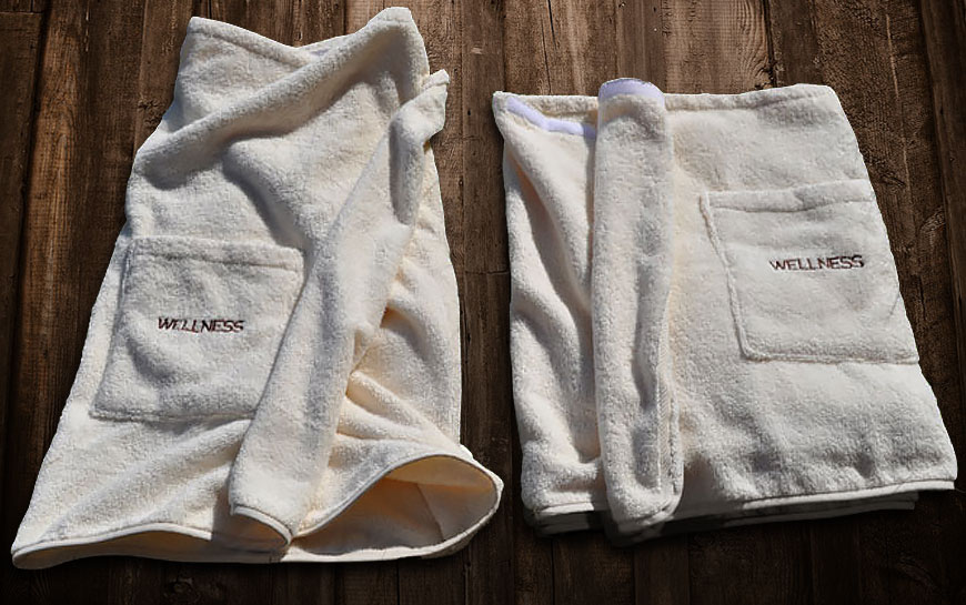 Wellness Towels